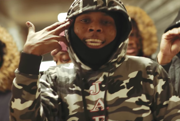 LitooTheGreat And Paparattzi Pop Drop Heat In New Visual