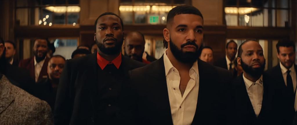 Meek Mill and Drake drop