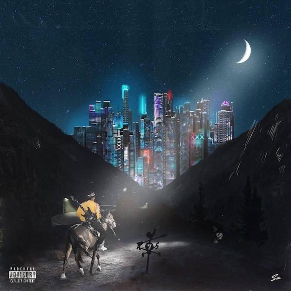 Lil Nas X - 7