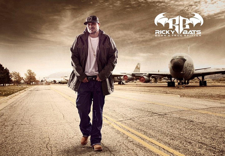 Ricky Bats