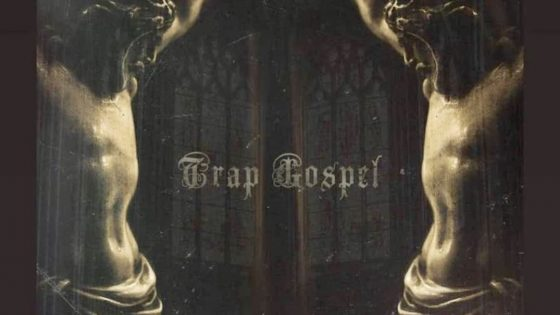 Trev Rich - Trap Gospel