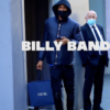 Billy Bands gettin' the bag