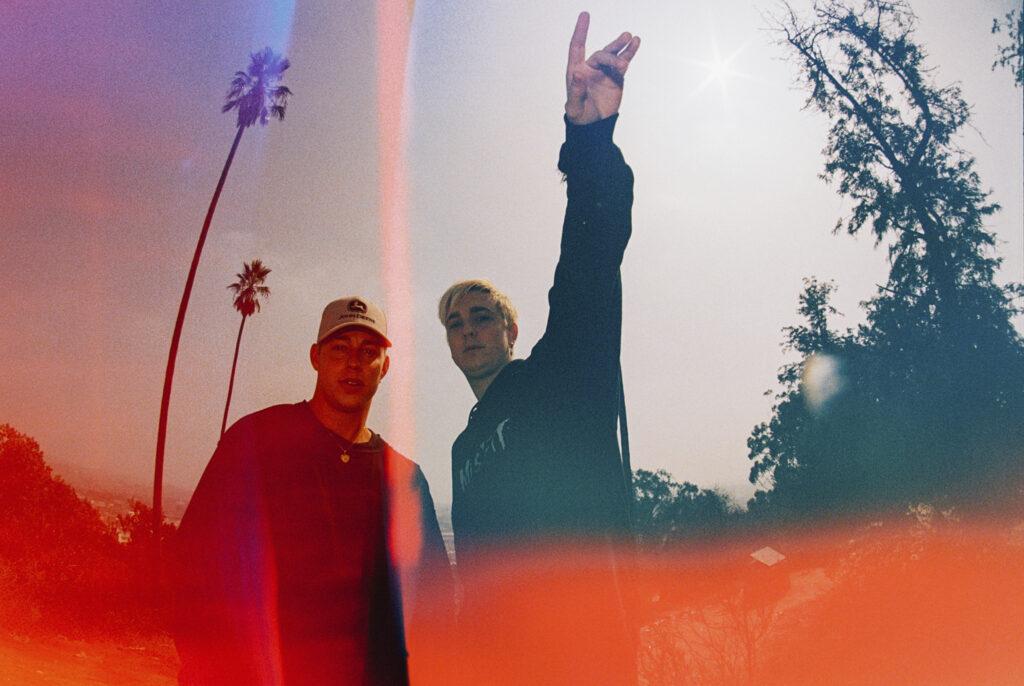 Cal & Bren - Brevin Kim