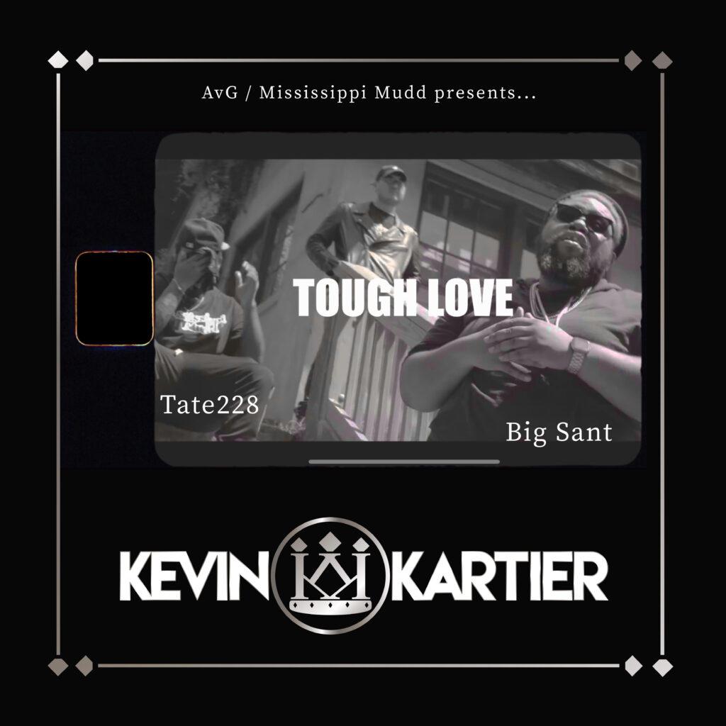 Kevin Kartier