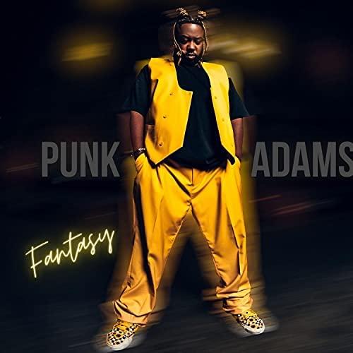 Punk Adams