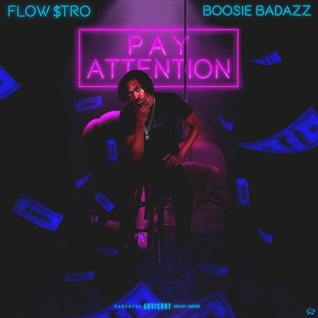 Flow $tro
