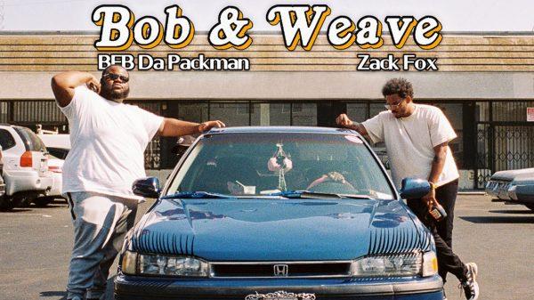 BFB Da Packman