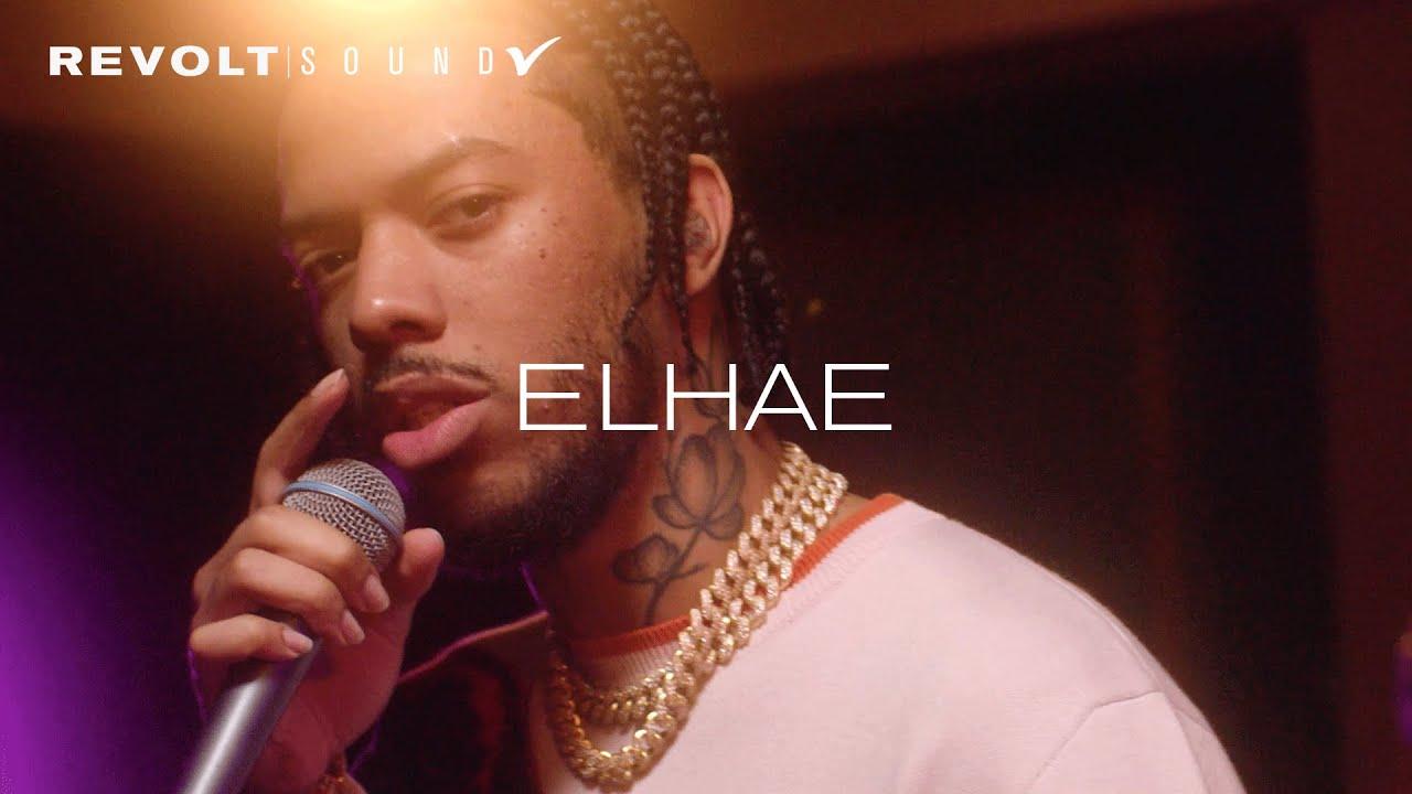Elhae